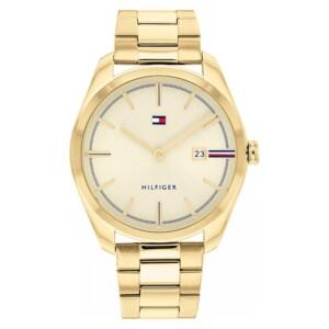 Tommy Hilfiger THEO 1710427 - zegarek męski