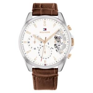Tommy Hilfiger BAKER 1710450 - zegarek męski