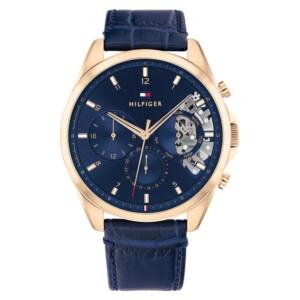Tommy Hilfiger BAKER 1710451 - zegarek męski