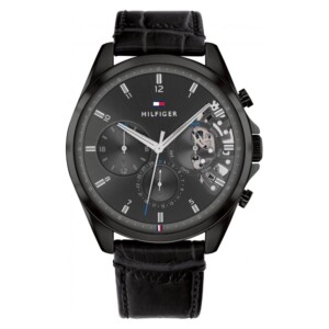 Tommy Hilfiger BAKER 1710452 - zegarek męski