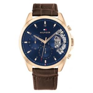 Tommy Hilfiger BAKER 1710453 - zegarek męski
