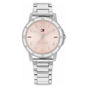 Tommy Hilfiger KIDS 1720013 - zegarek dla dziewczynki