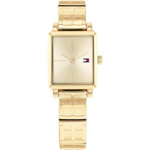 Tommy Hilfiger TEA SQUARE 1782326 - zegarek damski