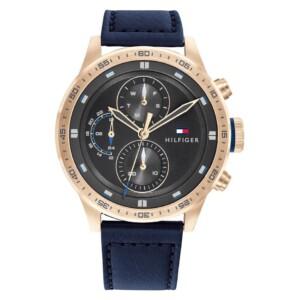 Tommy Hilfiger TRENT 1791808 - zegarek męski