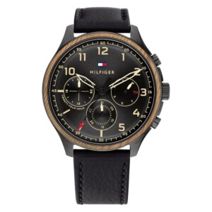 Tommy Hilfiger ASHER 1791854 - zegarek męski