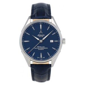 Atlantic WORLDMASTER CHRONOMETER AUTOMATIC 52781.41.51 - zegarek męski