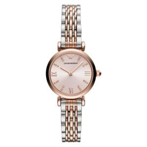 Emporio Armani GIANNI T-BAR AR11223 - zegarek damski