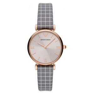 Emporio Armani GIANNI T-BAR AR11386 - zegarek damski