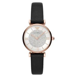 Emporio Armani GIANNI T-BAR AR11387 - zegarek damski