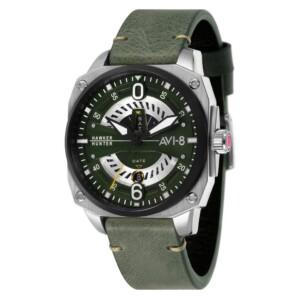 AVI-8 HAWKER HUNTER AV-4057-03 - zegarek męski