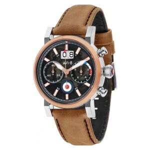 AVI-8 HAWKER HURRICANE AV-4062-02 - zegarek męski