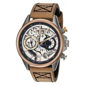 AVI-8 HAWKER HARRIER II  AV-4065-02 - zegarek męski