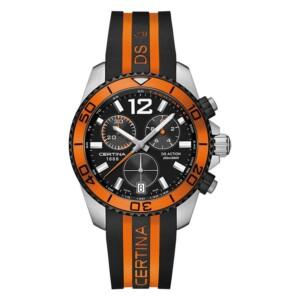Certina DS Action Chronograph C013.417.27.057.01 - zegarek męski