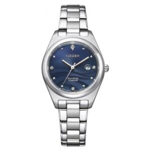 Citizen Luxury Super Titanium EW2600-83L - zegarek damski