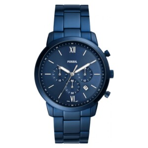 Fossil NEUTRA CHRONO  FS5826 - zegarek męski