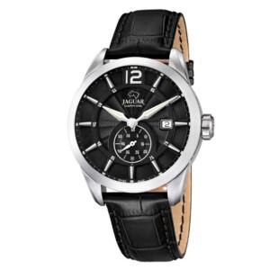 Jaguar Acamar Quartz Small Second J663/4 - zegarek męski