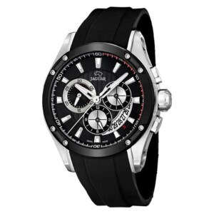 Jaguar Special Edition Quartz Chrono J688/1 - zegarek męski