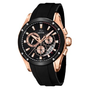 Jaguar Special Edition Quartz Chrono J691/1 - zegarek męski