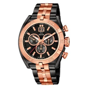Jaguar Special Edition Quartz Chrono J811/1 - zegarek męski