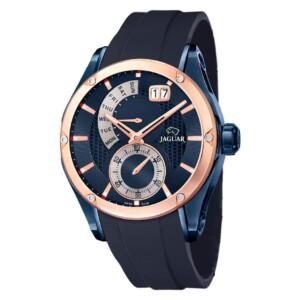 Jaguar Special Edition Quartz Day-Date Small Second J815/1 - zegarek męski