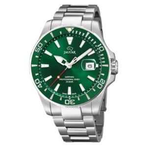 Jaguar Executive Quartz Professional Diver J860/B - zegarek męski