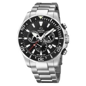 Jaguar Executive Quartz Chrono Professional Diver J861/3 - zegarek męski