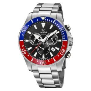 Jaguar Executive Quartz Chrono Professional Diver J861/6 - zegarek męski