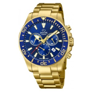 Jaguar Executive Quartz Chrono Professional Diver J864/2 - zegarek męski