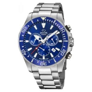 Jaguar Executive Quartz Chrono Professional Diver J872/1 - zegarek męski