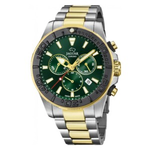 Jaguar Executive Quartz Chrono Professional Diver J873/2 - zegarek męski