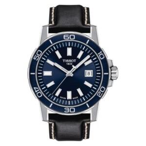 Tissot SUPERSPORT GENT T125.610.16.041.00 - zegarek męski