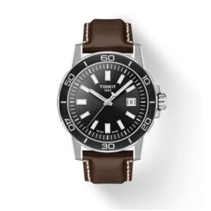 Tissot SUPERSPORT GENT T125.610.16.051.00 - zegarek męski