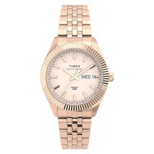 Timex Waterbury TW2U78400 - zegarek damski