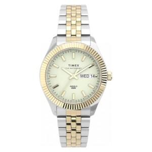 Timex Waterbury TW2U78600 - zegarek damski