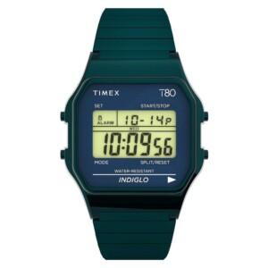 Timex T80 TW2U93800 - zegarek męski