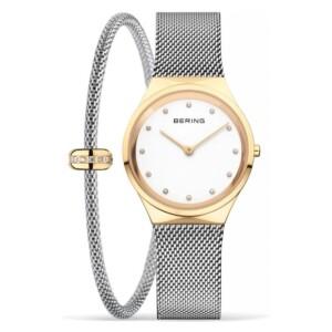 Bering Classic 12131-010-SET - zegarek damski
