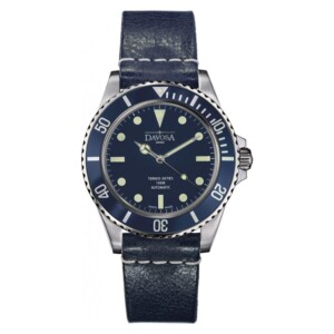 Davosa Ternos Sixties Automatic 161.525.45S - zegarek męski