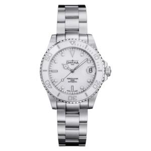Davosa TERNOS MEDIUM AUTOMATIC 166.195.10 - zegarek damski