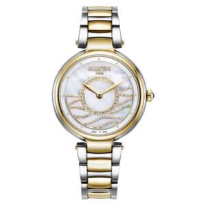 Roamer LADY MERMAID 600857 47 15 50 - zegarek damski