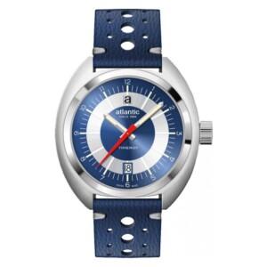 Atlantic Timeroy 70362.41.55 - zegarek męski