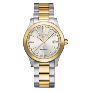 Roamer Rotodate 949660 47 15 90 - zegarek męski