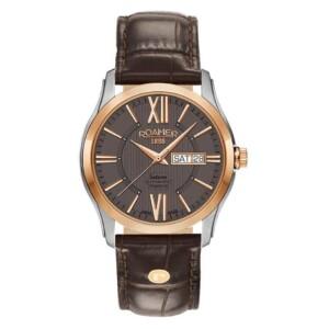 Roamer Saturno II 960637 49 03 09 - zegarek męski