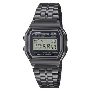 Casio Vintage Premium A158WETB-1a - zegarek męski