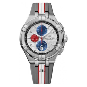 Maurice Lacroix AIKON AI1018-TT031-130-2 - zegarek męski