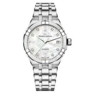 Maurice Lacroix AIKON AI6007-SS002-170-1 - zegarek męski