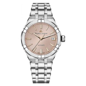Maurice Lacroix AIKON AI6007-SS002-731-1 - zegarek męski