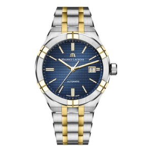 Maurice Lacroix AIKON AI6008-SY013-432-1 - zegarek męski