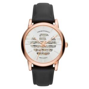 Emporio Armani MECCANICO AR60031 - zegarek męski