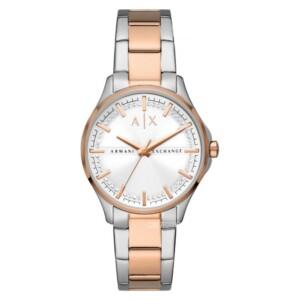 Armani Exchange Lady Hampton AX5258 - zegarek damski