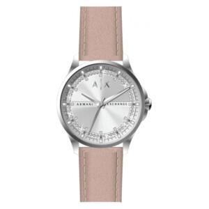 Armani Exchange Lady Hampton AX5259 - zegarek damski